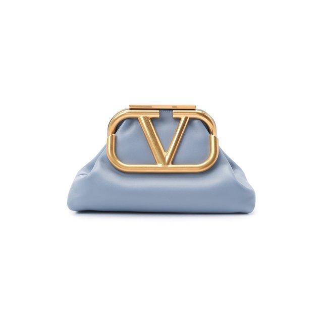 Клатч SuperVee medium Valentino