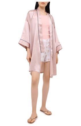Женская топ MEY светло-розового цвета, арт. 25 515 | Фото 2