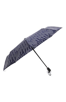 Женский складной зонт DOPPLER синего цвета, арт. 7441465GL 02 | Фото 2