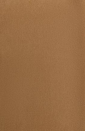 Мужской кашемировый шарф BRIONI бежевого цвета, арт. 031E00/P8341 | Фото 2