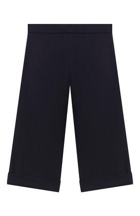 Детского брюки DAL LAGO темно-синего цвета, арт. R208/8111/4-6 | Фото 2