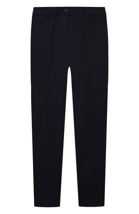 Детского брюки DAL LAGO темно-синего цвета, арт. R210/8111/4-6 | Фото 1