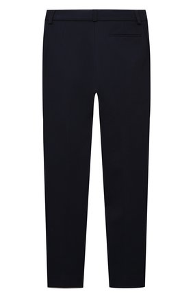 Детского брюки DAL LAGO темно-синего цвета, арт. R210/8111/4-6 | Фото 2