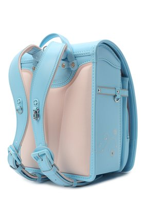 Детская ранец randoseru SEIBAN голубого цвета, арт. MR18G6060 | Фото 2