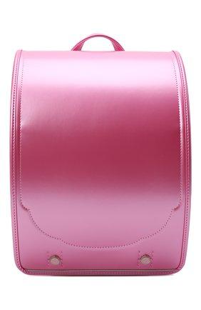 Детская ранец randoseru SEIBAN розового цвета, арт. RG17G2-1210 | Фото 1
