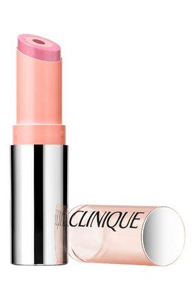 Женский бальзам для губ moisture surge pop, оттенок acai CLINIQUE бесцветного цвета, арт. KLL7-03 | Фото 1