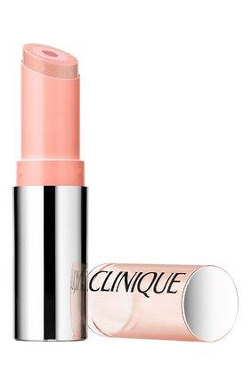 Женский бальзам для губ moisture surge pop, оттенок lyche CLINIQUE бесцветного цвета, арт. KLL7-04 | Фото 1