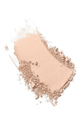 Женская компактная пудра-основа с эффектом увлажнения, оттенок alabaster LA MER бесцветного цвета, арт. 5W7G-01 | Фото 2