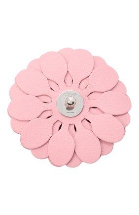Женские украшение для сумки LOEWE розового цвета, арт. N691160X05 | Фото 2