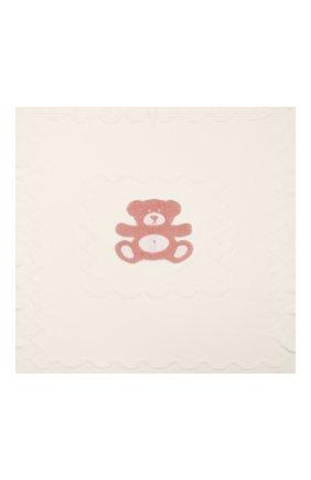 Детского комплект из 4-х предметов CHEPE розового цвета, арт. 371630 | Фото 9