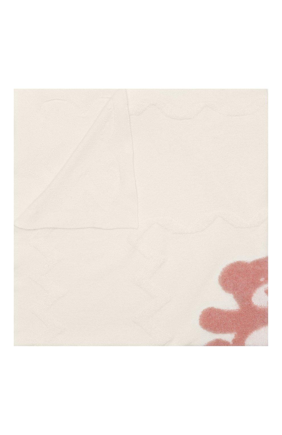 Детского комплект из 4-х предметов CHEPE розового цвета, арт. 371630 | Фото 10