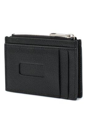 Мужской комбинированный футляр для кредитных карт off the grid GUCCI черного цвета, арт. 625583/H9HAN | Фото 2