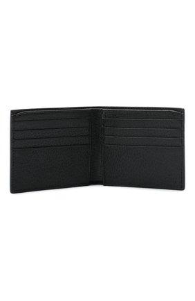 Мужской комбинированное портмоне off the grid GUCCI черного цвета, арт. 625573/H9HAN   Фото 3