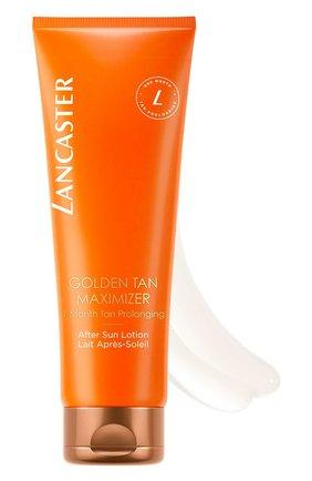 Женского лосьон для лица и тела после загара golden tan maximizer LANCASTER бесцветного цвета, арт. 3614227914292 | Фото 2