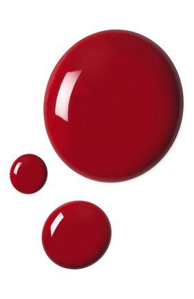 Лак для ногтей vernis à ongles, оттенок 504 GUCCI бесцветного цвета, арт. 3614229837681 | Фото 2