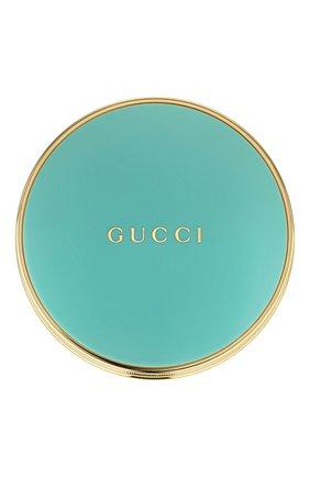 Женская бронзирующая пудра poudre de beauté éclat solei, 4 GUCCI бесцветного цвета, арт. 3616301290421 | Фото 2