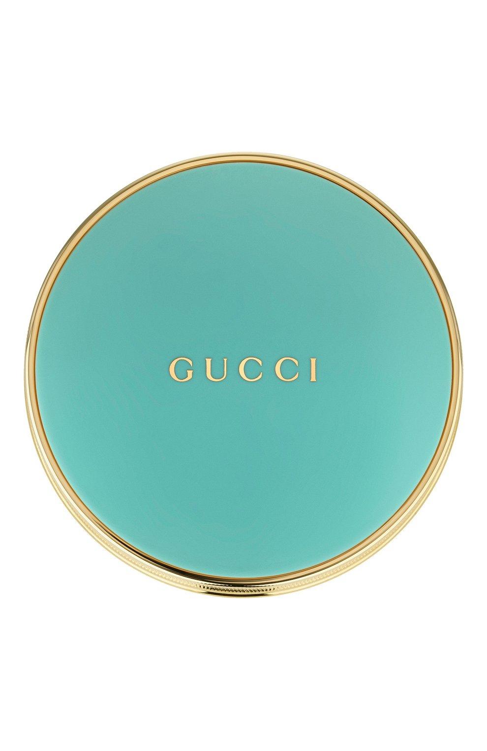 Женская бронзирующая пудра poudre de beauté éclat solei, 1 GUCCI бесцветного цвета, арт. 3616301290438   Фото 2