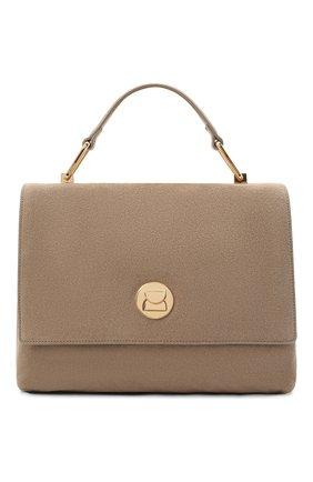 Женская сумка liya medium COCCINELLE бежевого цвета, арт. E1 GD1 18 01 01 | Фото 1