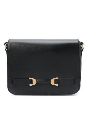 Женская сумка mathilde COCCINELLE черного цвета, арт. E1 GT5 12 01 01 | Фото 1