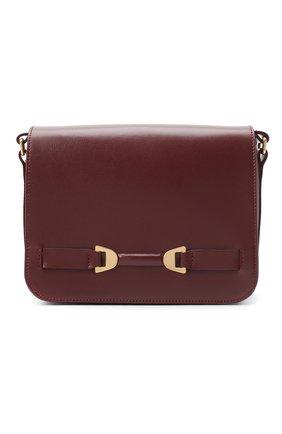 Женская сумка mathilde COCCINELLE бордового цвета, арт. E1 GT5 12 01 01 | Фото 1