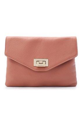 Женская сумка florie small COCCINELLE бежевого цвета, арт. E5 GV3 55 E5 07 | Фото 1