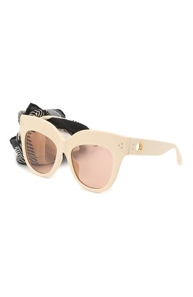 Солнцезащитные очки и платок   Фото №1