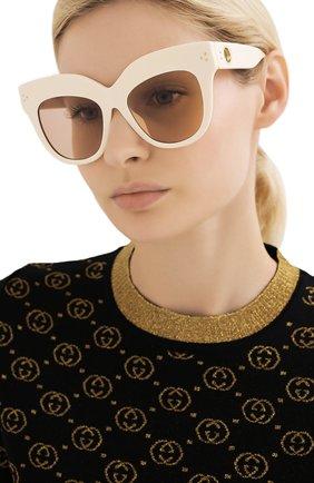 Солнцезащитные очки и платок   Фото №2
