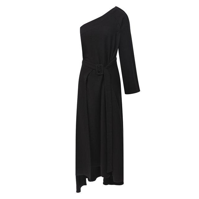 Хлопковое платье Ruban