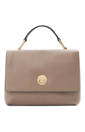 Женская сумка liya medium COCCINELLE бежевого цвета, арт. E1 GD0 18 01 01 | Фото 1