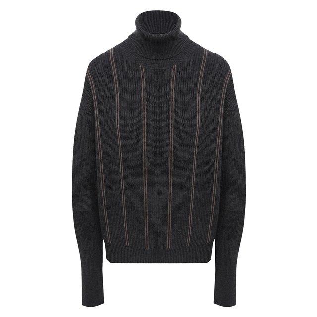 Кашемировый свитер Brunello Cucinelli