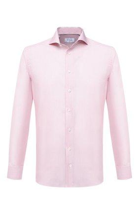 Мужская сорочка ETON розового цвета, арт. 1000 01476 | Фото 1