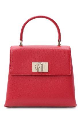 Женская сумка 1927 FURLA красного цвета, арт. BAKPACO/ARE000 | Фото 1