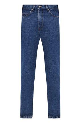 Мужские джинсы GUCCI синего цвета, арт. 623954/XDA9B | Фото 1