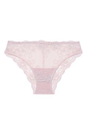 Женские трусы-слипы AMBRA розового цвета, арт. 1531 | Фото 1