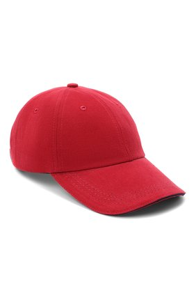 Детская бейсболка MAKODAY красного цвета, арт. MA20C020/Co07 | Фото 1