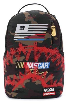 Детская рюкзак SPRAYGROUND разноцветного цвета, арт. 910B2667NSZ | Фото 1