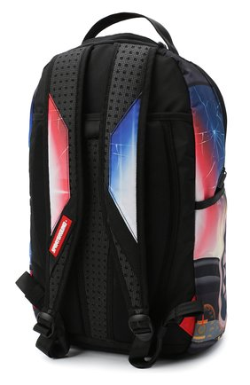 Детская рюкзак SPRAYGROUND разноцветного цвета, арт. 910B2770NSZ | Фото 2