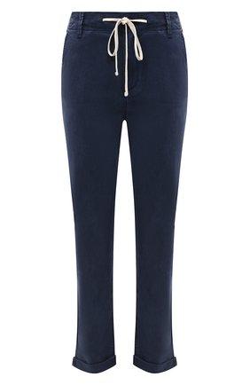 Женские брюки PAIGE синего цвета, арт. 5659G42-2235 | Фото 1