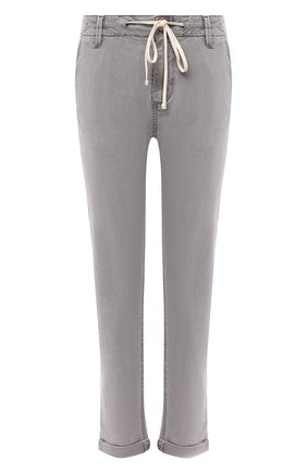 Женские брюки PAIGE серого цвета, арт. 5659G42-1933 | Фото 1