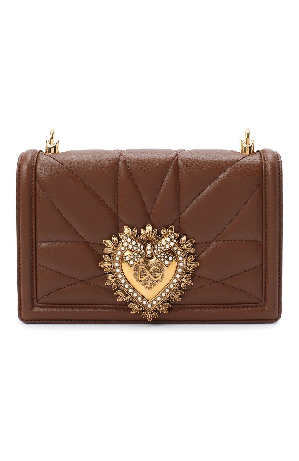 сумка dolce gabbana devotion купить