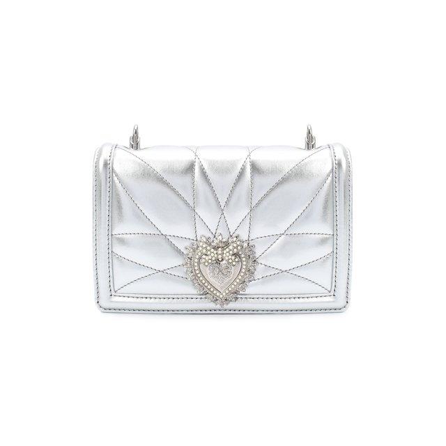 Сумка Devotion mini Dolce & Gabbana