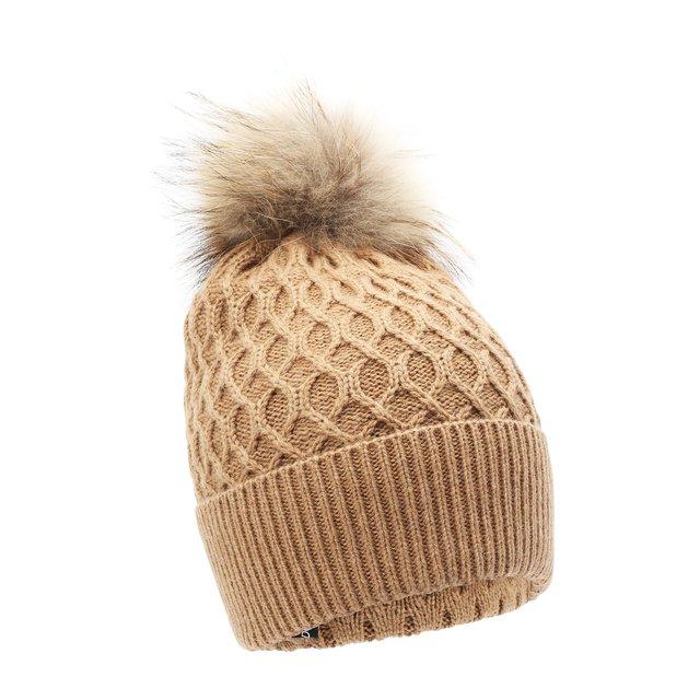 Шерстяная шапка Dolce & Gabbana