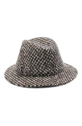 Шерстяная шляпа | Фото №1
