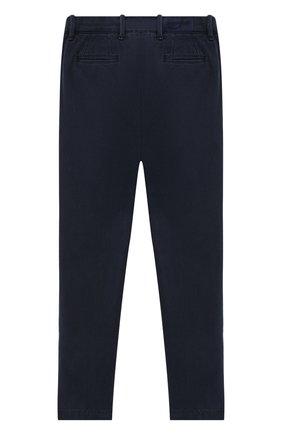 Детские брюки JACOB COHEN синего цвета, арт. P1310 T-10013 | Фото 2