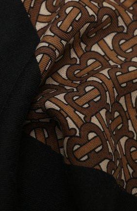 Кашемировая шаль | Фото №2