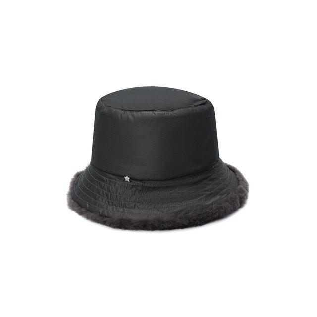 Шляпа с меховой подкладкой Lorena Antoniazzi