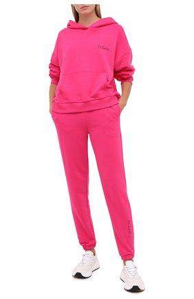 Женский спортивный костюм SEVEN LAB фуксия цвета, арт. HP20-WN fuchsia | Фото 1