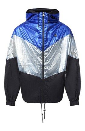 Мужская куртка ISABEL MARANT разноцветного цвета, арт. MA0808-20A001V/KIZZA0H | Фото 1