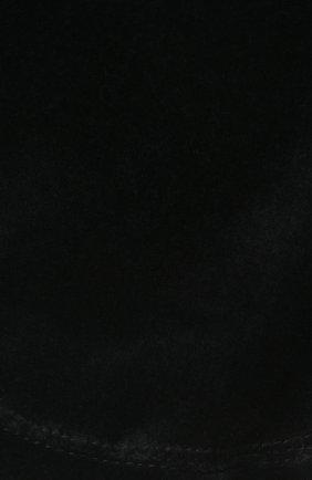 Мужская хлопковое кепи DOLCE & GABBANA черного цвета, арт. GH587A/FUVG7 | Фото 3