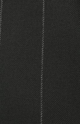 Мужская хлопковое кепи DOLCE & GABBANA черного цвета, арт. GH587A/FRRDI   Фото 3